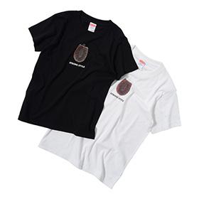 亀の子束子 ストロングスタイル Tシャツ
